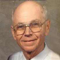 Merle D. Becker
