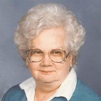 Lorraine D. Grutt