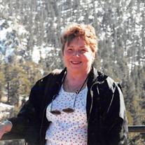 Vivian Louise Backman