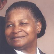 Martha H. Trumbo