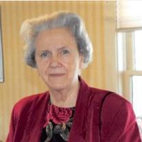 Hulda J. Livingston