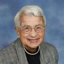 Norma M. Gonzalez