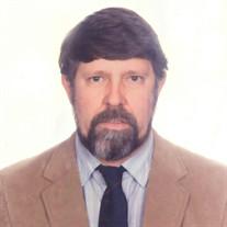 Donald Lee Baker