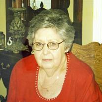 Mrs. Frances Ann Clanton