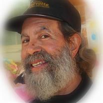 Gary Steven Beveloqua