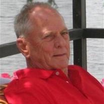 Alan Charles MacAllaster