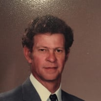 Eugene N. Begle