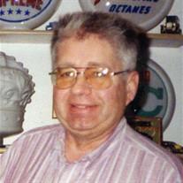 Donald R. Rose