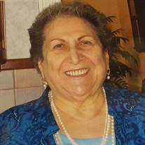 Angela P.  Graham