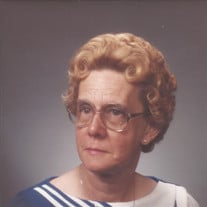 Betty Kennedy Baber