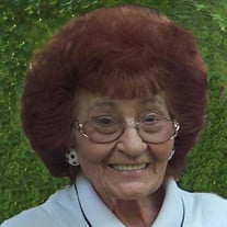 Victoria Melton