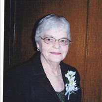 Ann Louise Williams