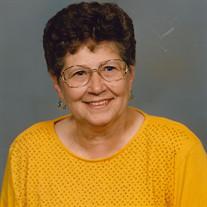 Norma Mae Pottorff