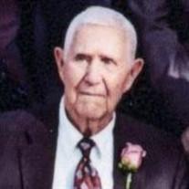 Mr. Irvin E. Hover