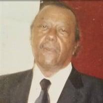 Mr. William McKinley Bland