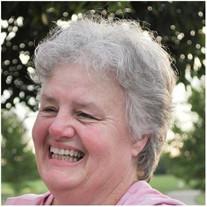 Gloria  Carol Luken