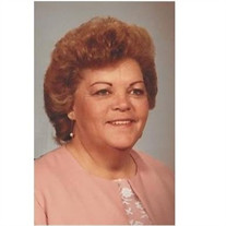 Ruth Ann Bushman