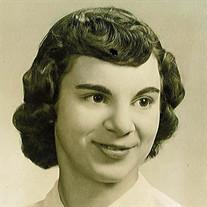Rita Marie Wimer