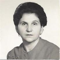 Mrs. Josephine Germak