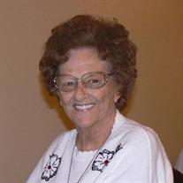 Bertha Elizabeth Crawford