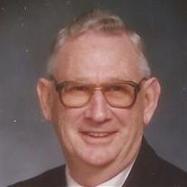 Amos Meyer