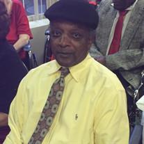 Mr. James Patterson Jr.