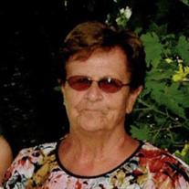 Carol Blackwell