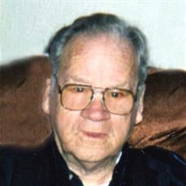 Stanley M. Smith