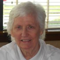 Betty Jean Dalane