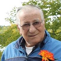 Ervin Bogatzki
