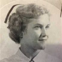 Ellen Simmons Cogdill