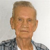 Mr Irving Charles Thornburg