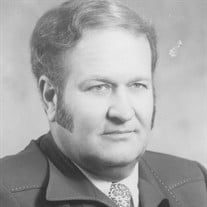 Ernest Parsons