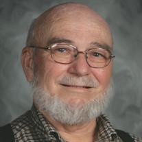 David  Vernon Thompson