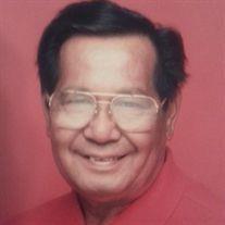 Benjamin Calipjo Villanueva