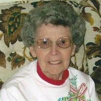 Bernetta Juanita Winkler