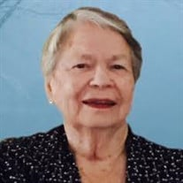 Betty Sue Cockrum