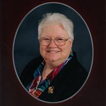 Gaye Anne Notar