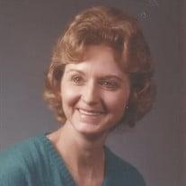 Betty Gane Price