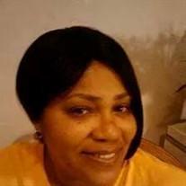 Mrs. Theresa Reid Christian