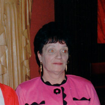 Norma Isabel Corrigan