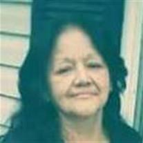 Mrs. Carol J Alvarado