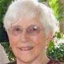 Joanne W. MacKay