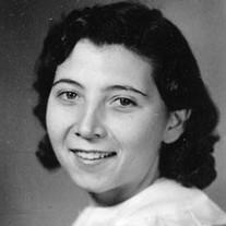 Esther Mae Blair