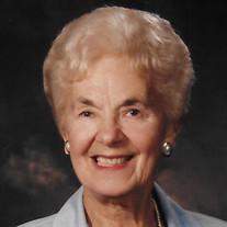 Mrs. Charlotte Arsulowicz (Nee Kalisz)