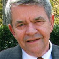 Roger W. Cogley