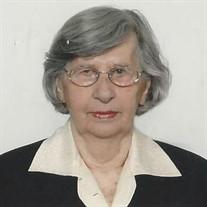 Mrs. Kosa Stojanovic