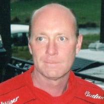 Billy Gene Bearden II