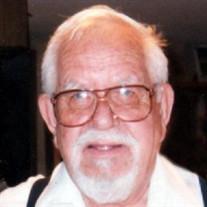 Rev. Edward E. Hannig