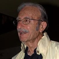 Mr.  Joseph  Paul Ferrante